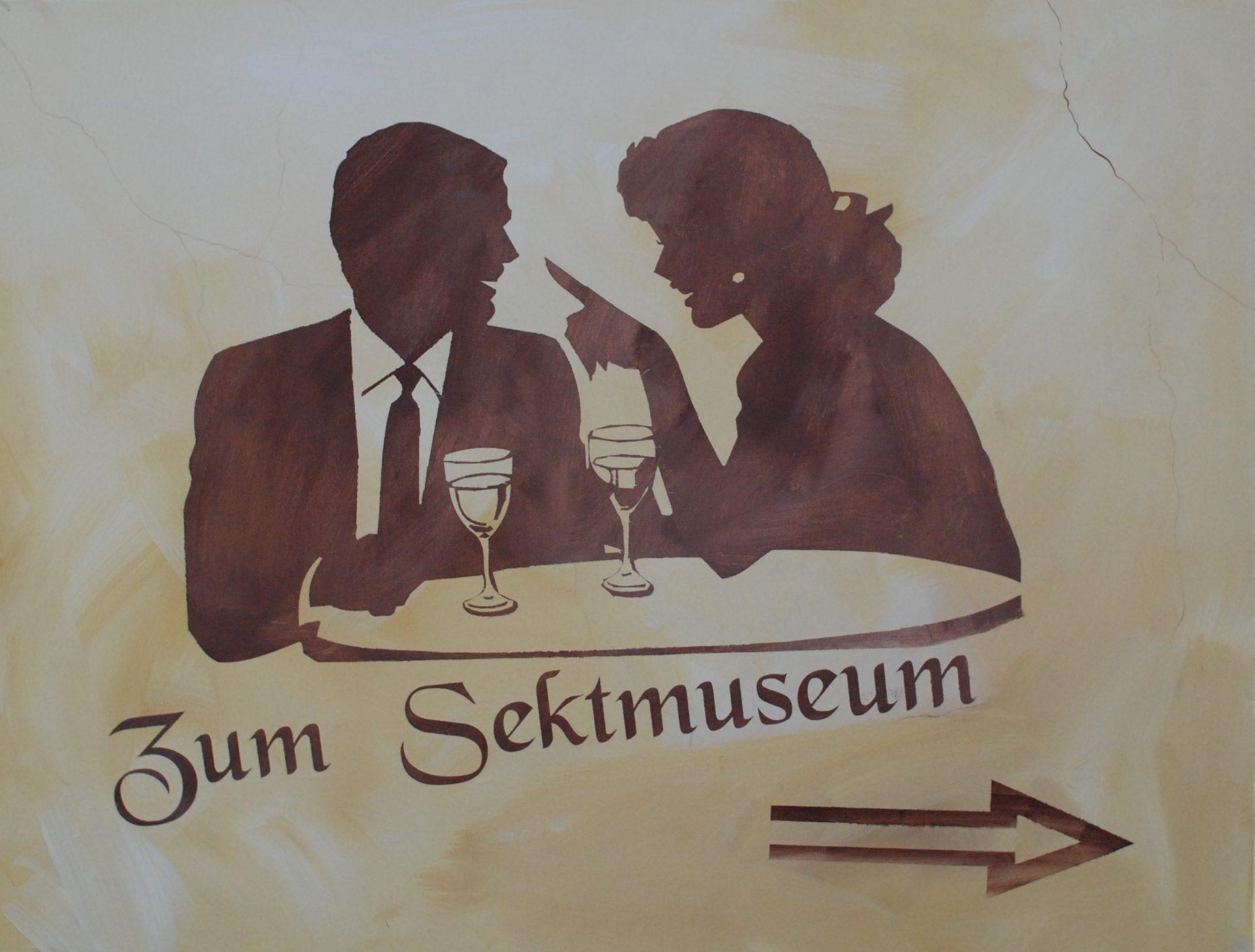 Zum Sektmuseum